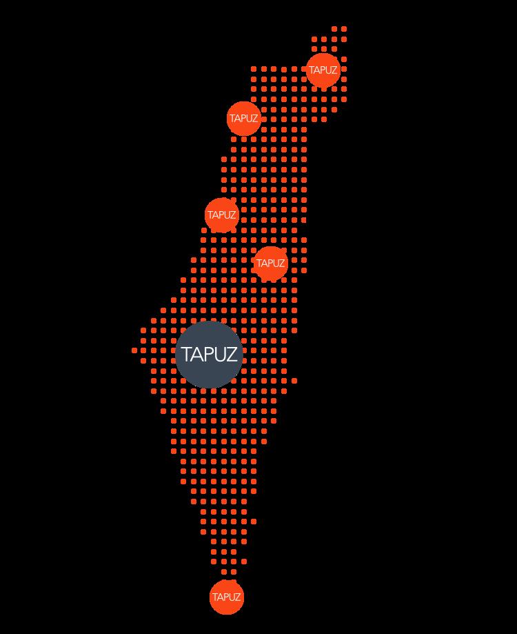 תפוז דרום באר שבע