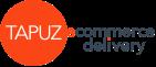 תפוז שליחויות איקומרס לוגו
